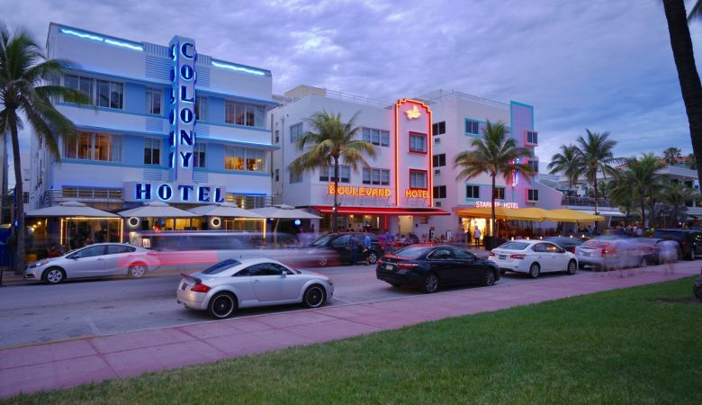 Un hôtel